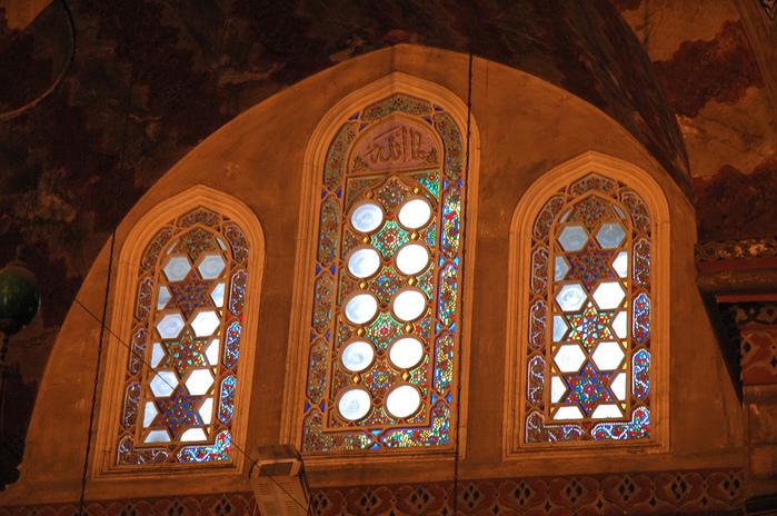 Мечеть Сулеймана - мечеть, которую хранит любовь!. 89770