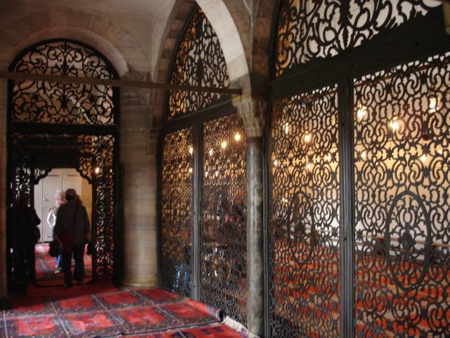 Мечеть Сулеймана - мечеть, которую хранит любовь!. 74766