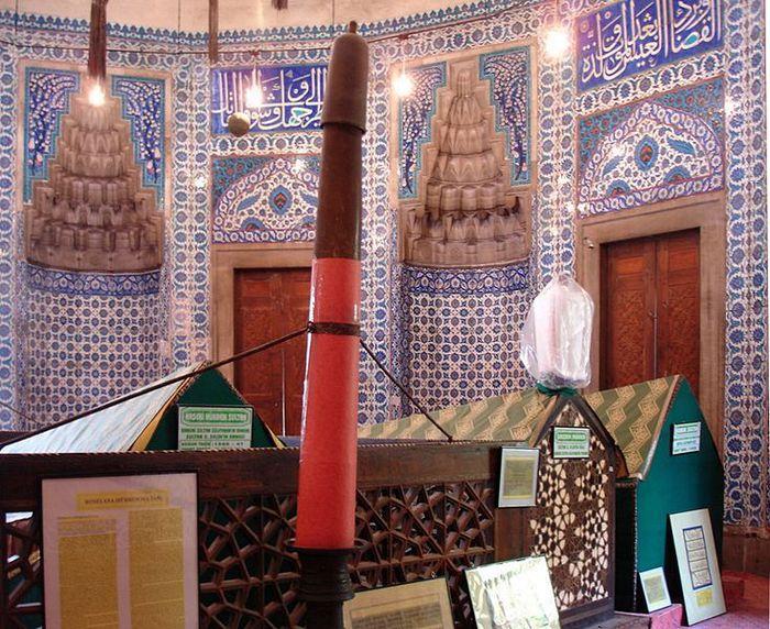 Мечеть Сулеймана - мечеть, которую хранит любовь!. 70306