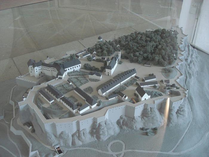 Крепость Кёнигштайн 74059