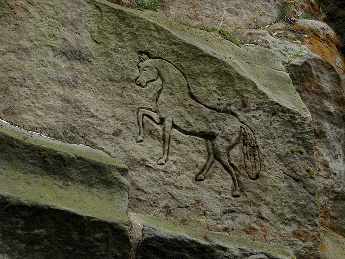 Крепость Кёнигштайн 58878