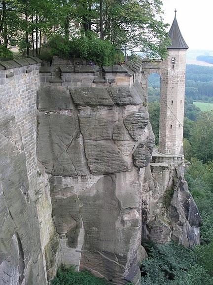 Крепость Кёнигштайн 68229