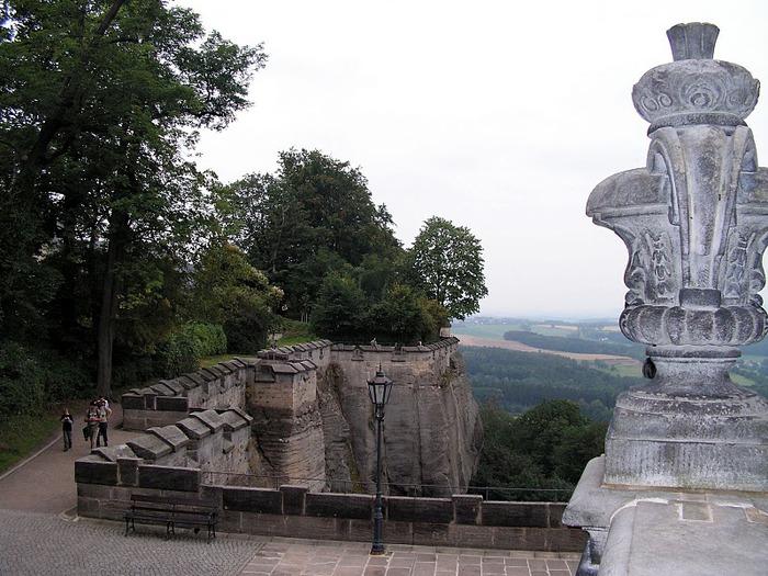 Крепость Кёнигштайн 59968