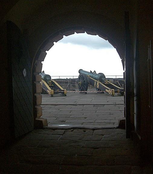 Крепость Кёнигштайн 13977