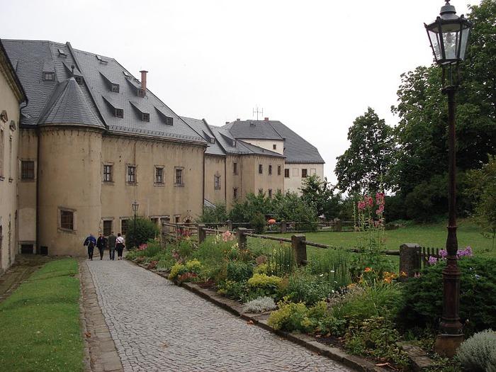 Крепость Кёнигштайн 53147