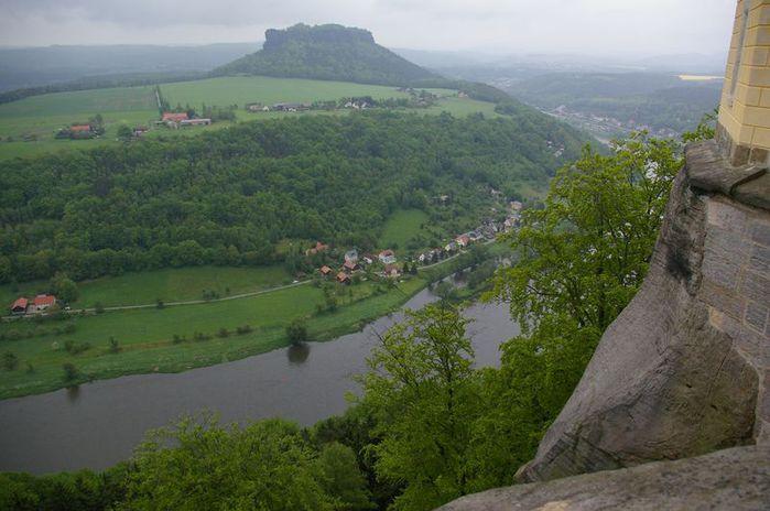 Крепость Кёнигштайн 96929