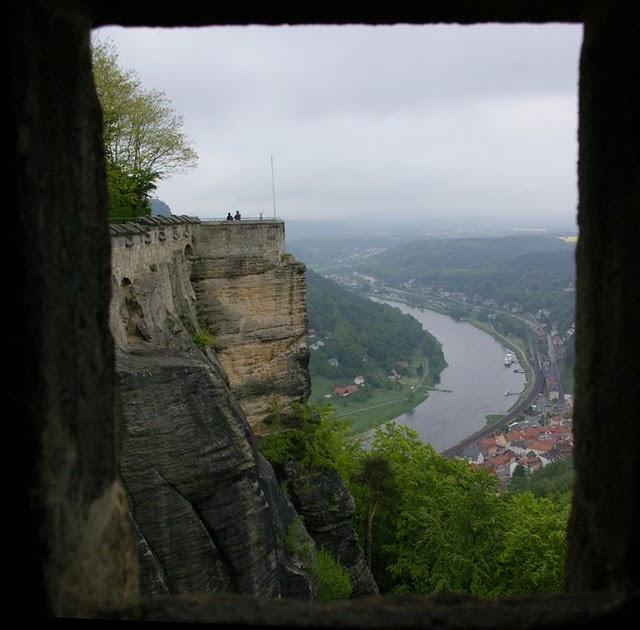 Крепость Кёнигштайн 52472