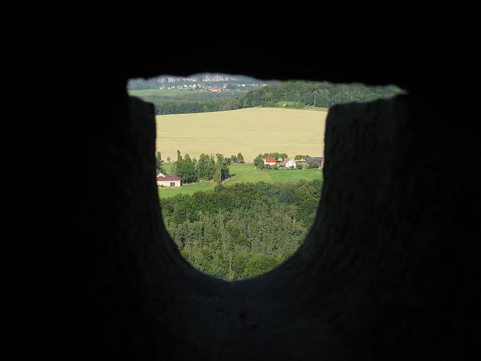 Крепость Кёнигштайн 39807