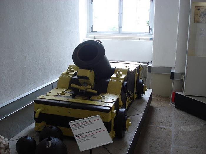 Крепость Кёнигштайн 53143