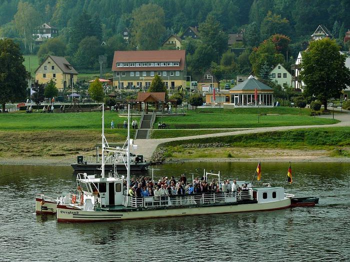 Саксонская Швейцария 25147