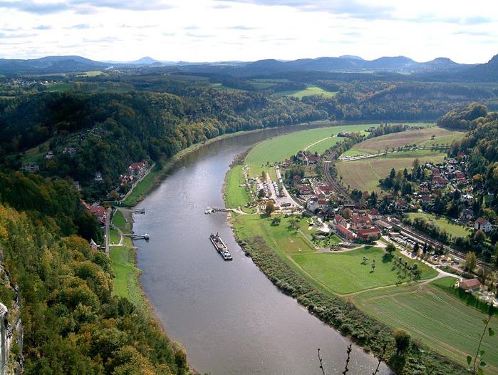 Саксонская Швейцария 94326