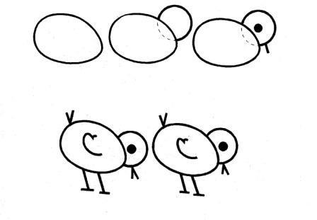 الاطفال تعليم الرسم للاطفال بالصور 13648267464.gif