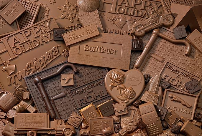 Шоколадные страны