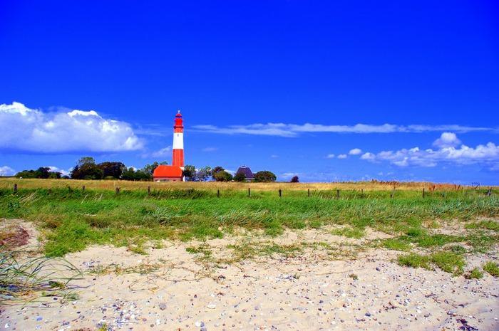 Остров Фемарн – бальзам для души 10691