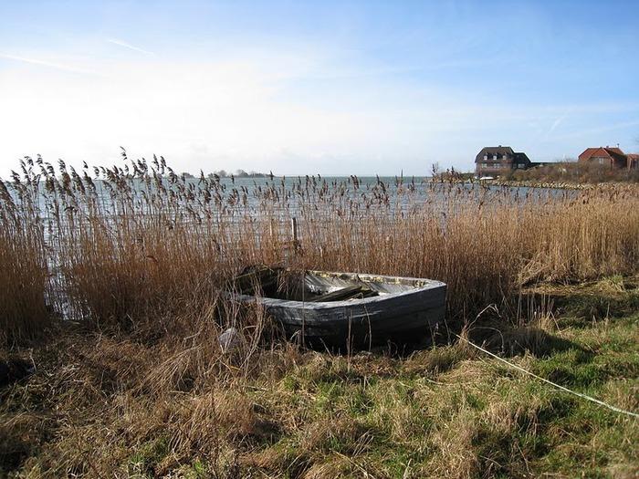Остров Фемарн – бальзам для души 11775