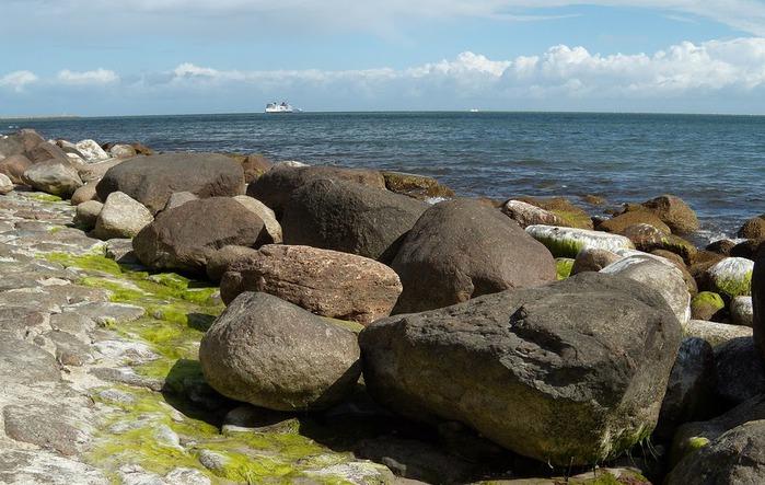 Остров Фемарн – бальзам для души 97550