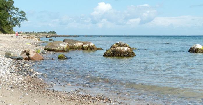 Остров Фемарн – бальзам для души 33567