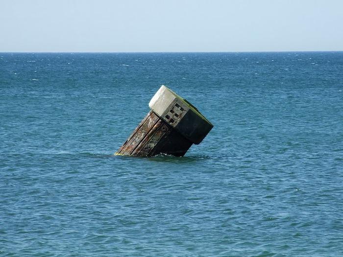 Остров Фемарн – бальзам для души 93049
