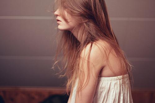 девочки с русыми волосами картинки