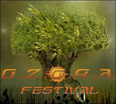 Прошел ежегодный фестиваль психоделической транс-музыки OZORA 2010