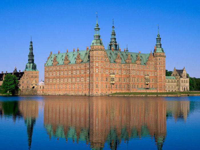 Замок Фредериксборг- 48044