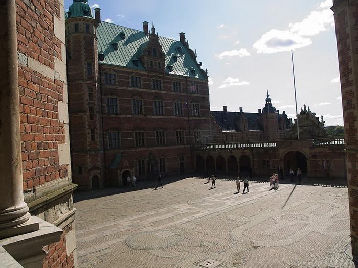 Замок Фредериксборг- 22099