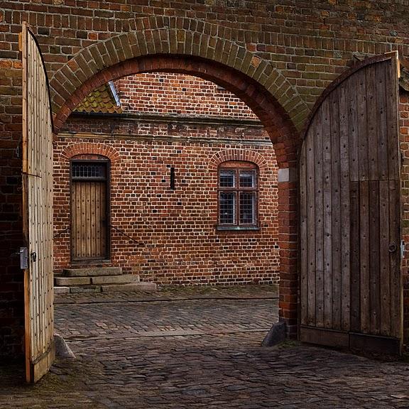 Замок Фредериксборг- 66797