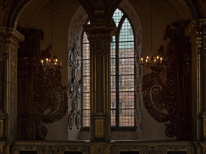 Замок Фредериксборг- 74440
