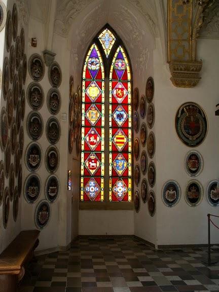 Замок Фредериксборг- 59348