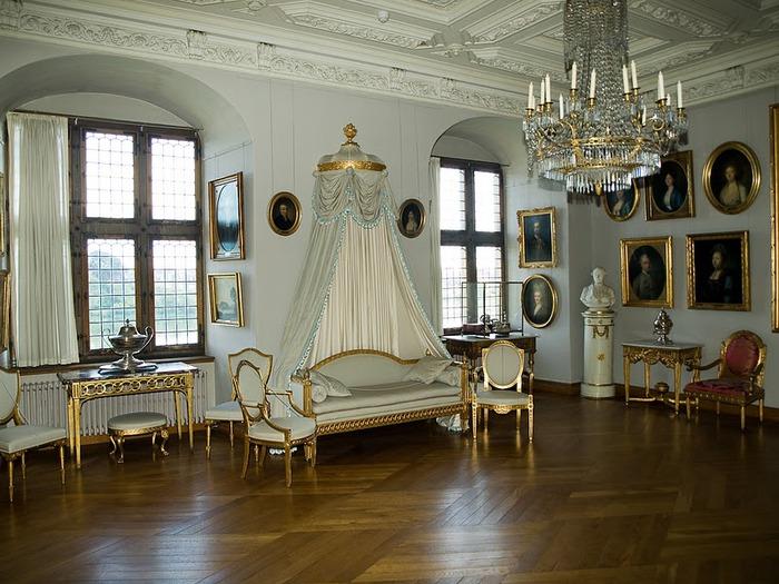 Замок Фредериксборг- 69943