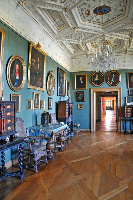Замок Фредериксборг- 48951