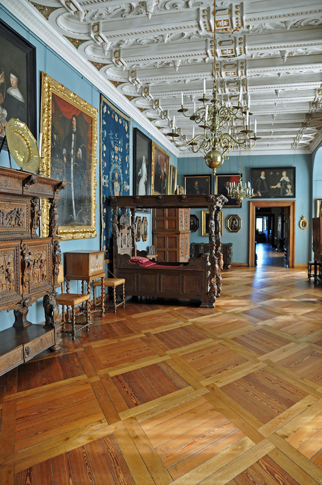 Замок Фредериксборг- 11621
