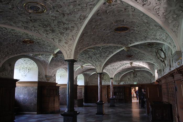 Замок Фредериксборг- 25725
