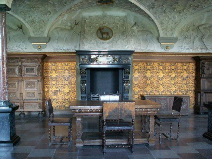 Замок Фредериксборг- 68075
