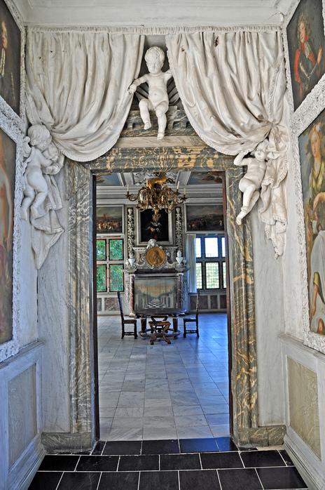 Замок Фредериксборг- 97369