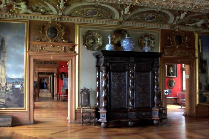 Замок Фредериксборг- 91187
