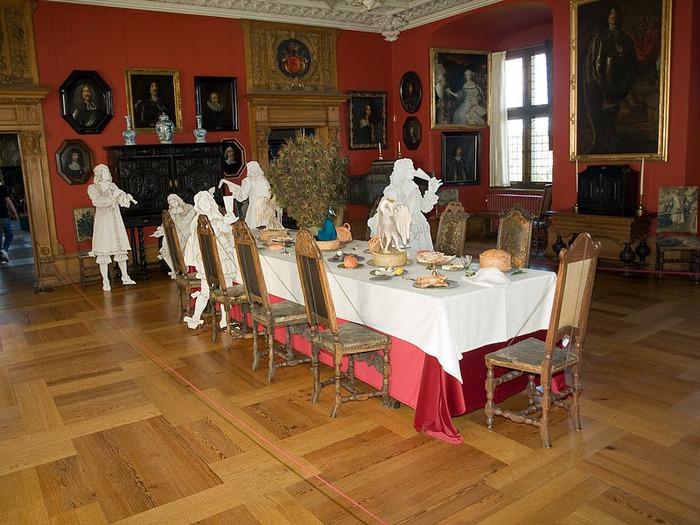 Замок Фредериксборг- 64057