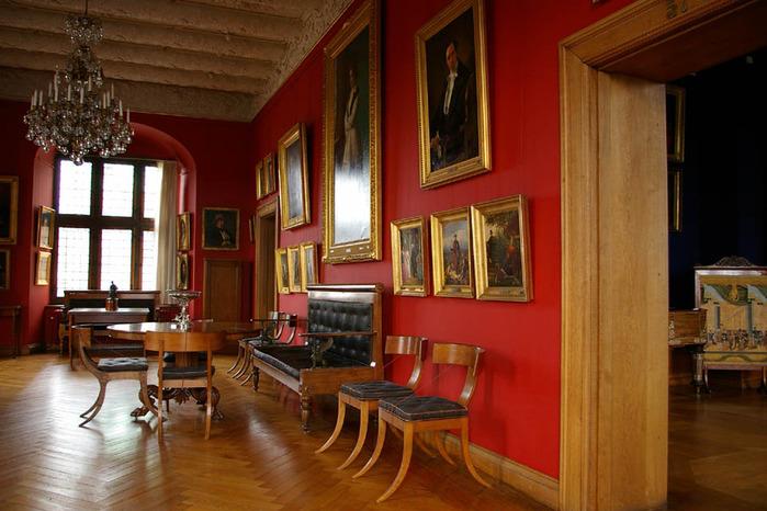 Замок Фредериксборг- 43043