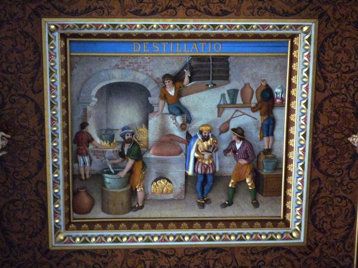 Замок Фредериксборг- 17865