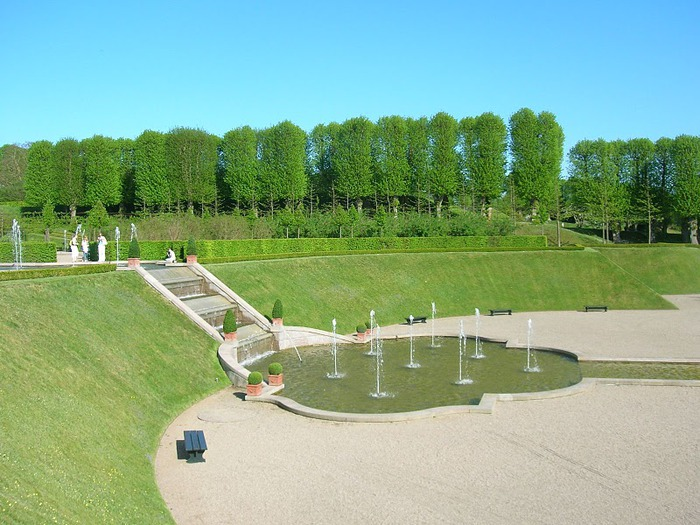 Замок Фредериксборг- 40202