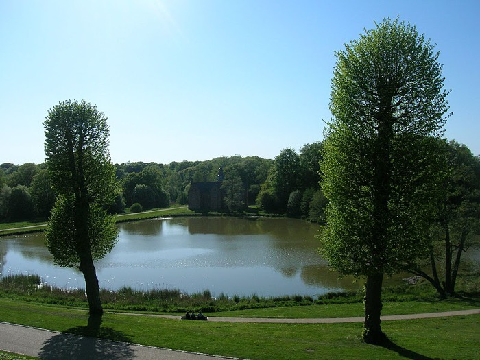 Замок Фредериксборг- 27064