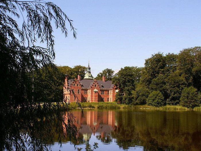 Замок Фредериксборг- 33743