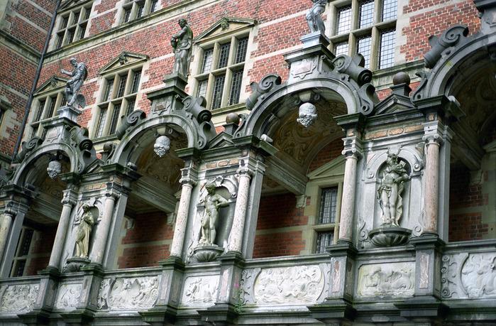 Замок Фредериксборг- 93209