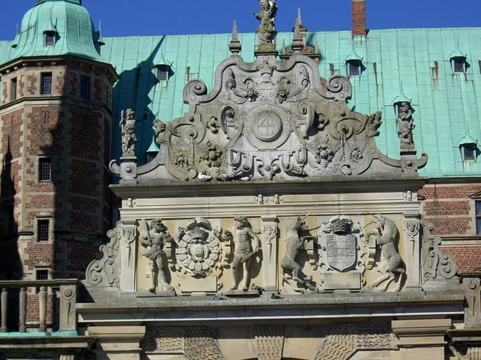 Замок Фредериксборг- 41454
