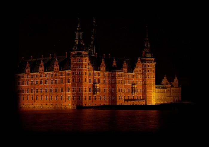 Замок Фредериксборг- 84956