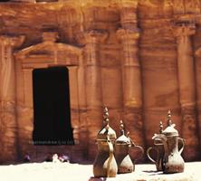 Иордания – древняя страна хранящая миллионы секретов