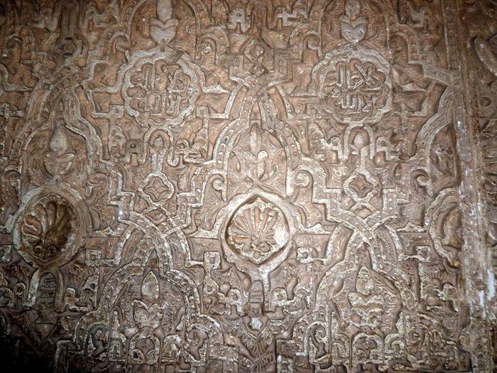 Альгамбра - жемчужина Андалузии 65144