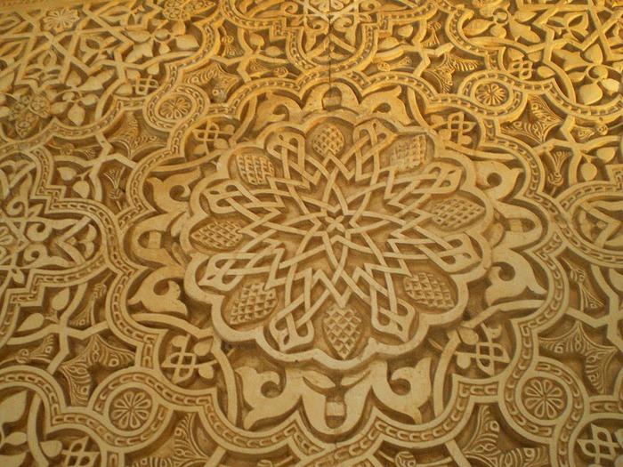 Альгамбра - жемчужина Андалузии 18291