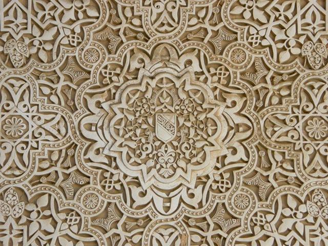 Альгамбра - жемчужина Андалузии 98959