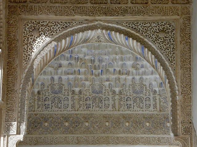 Альгамбра - жемчужина Андалузии 28918